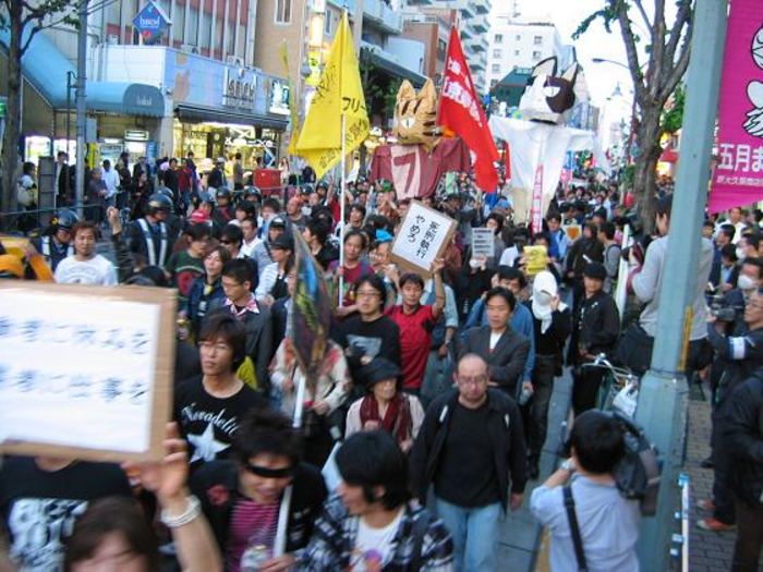 "17 - The Making of Japan's New Working Class: ""Freeters"" and the Progression From Middle School to the Labor Market"