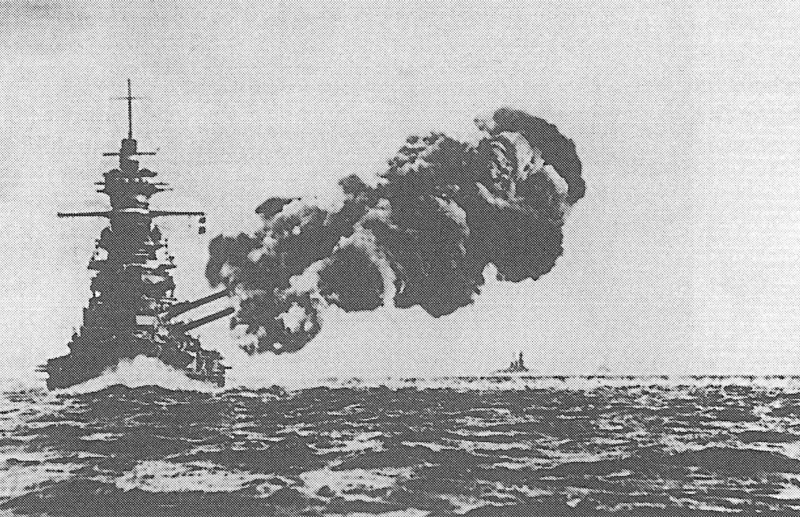 Zen as a Cult of Death in the Wartime Writings of D. T. Suzuki 3-Battleship_Ise