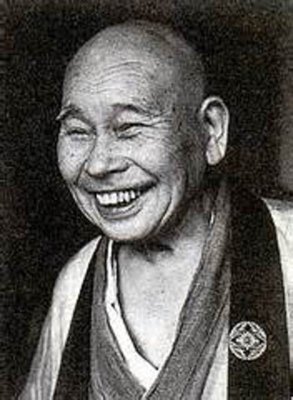 Zen as a Cult of Death in the Wartime Writings of D. T. Suzuki 4-Yamamoto_Gempo%CC%84
