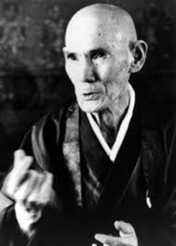 Zen as a Cult of Death in the Wartime Writings of D. T. Suzuki 413311