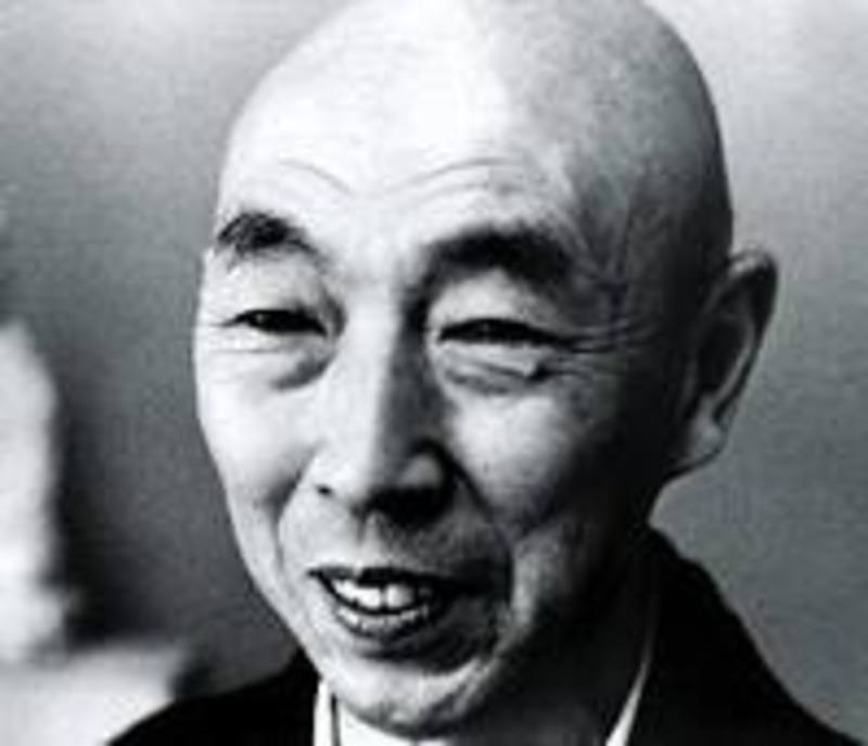 Zen as a Cult of Death in the Wartime Writings of D. T. Suzuki 413312