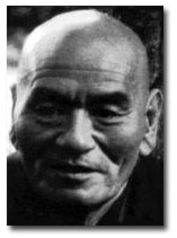Zen as a Cult of Death in the Wartime Writings of D. T. Suzuki 413313