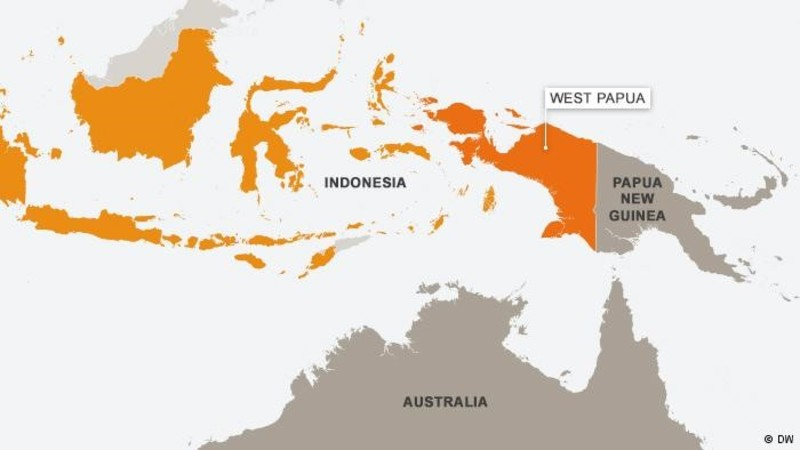 Salvaging Democracy For West Papuans In The Face Of Australia Indonesia Obstruction Global Researchglobal Research Centre On Globalization