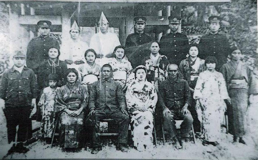japanese occupation in taiwan essay Free essay: japanese occupation in south-east asia table of contents chapter 1: introduction background pg 3 thesis pg 3 research questions pg 3 rationale.