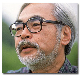 hayao miyazaki auteur Hayao miyazaki is a japanese film director, producer, screenwriter, animator, author and manga artist he is known as the japanese walt disney due to his unique style of.