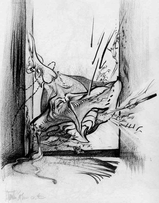 metamorphosis paragraphs by kafka Kafka's celebrated novella the metamorphosis (die verwandlung) was  lying  on his back in the story's opening sentences, discovers he has.