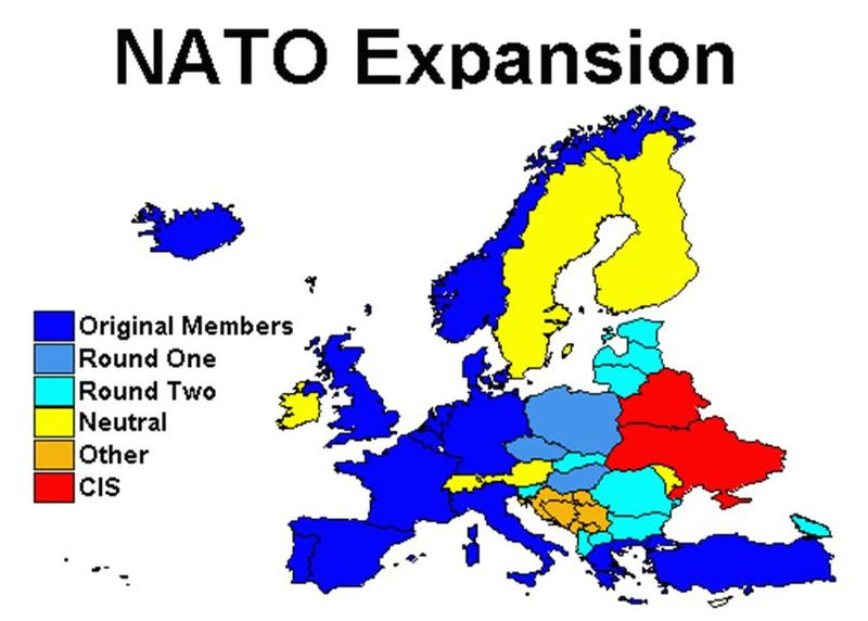 un vs nato Nato is an alliance of 28 members that agree to defend its north atlantic members purpose, members, history, and examples.