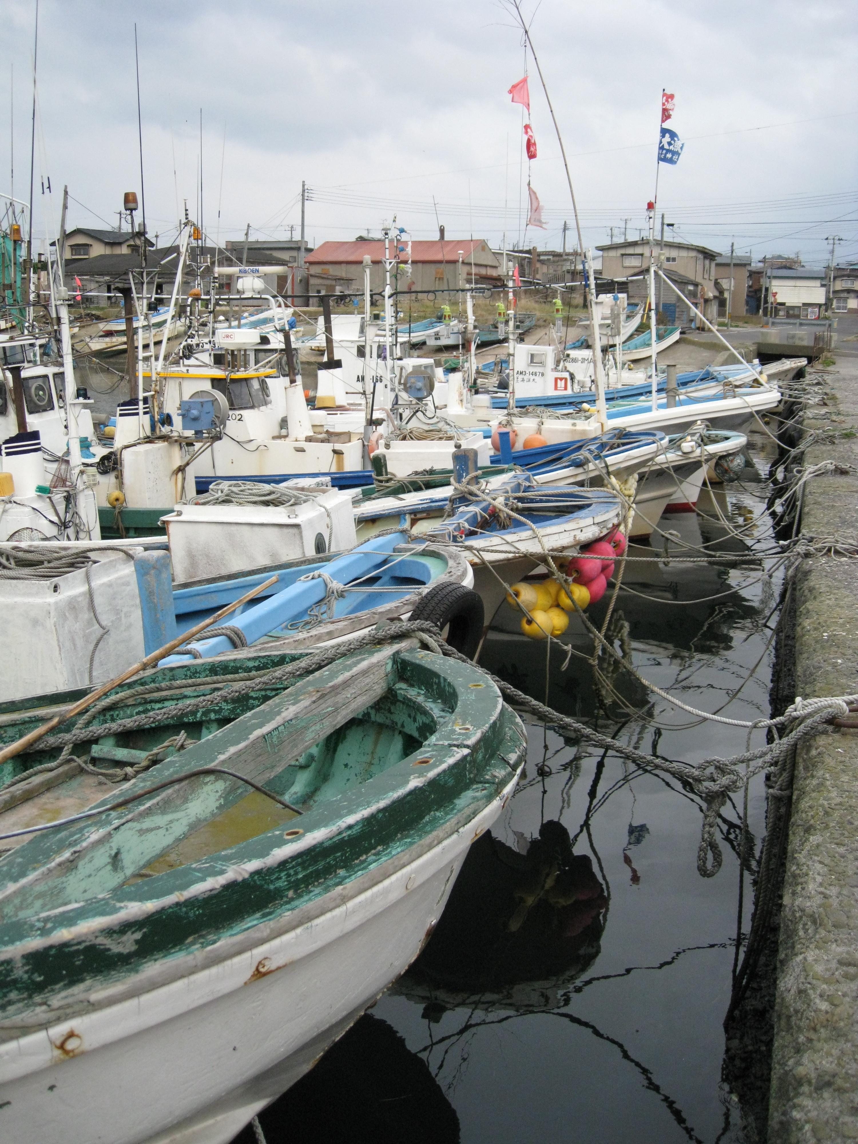 Japan fishing boat for Japanese fishing boat