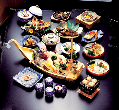 War empire and the making of japanese national cuisine for Authentic japanese cuisine