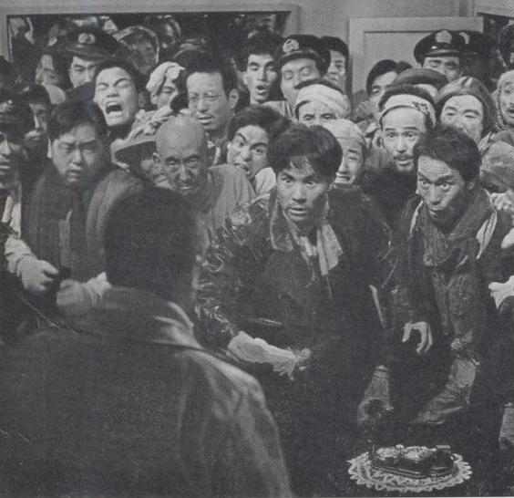 kani.film.53 - Commercial Appetite and Human Need: The Accidental and Fated Revival of Kobayashi Takiji's Cannery Ship