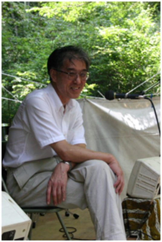 koide hiroaki - The Truth About Nuclear Power: