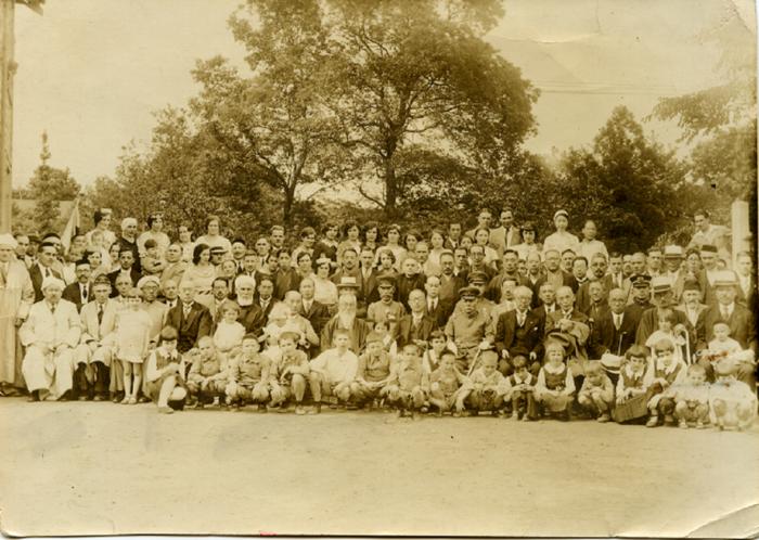 late 1930s  participants