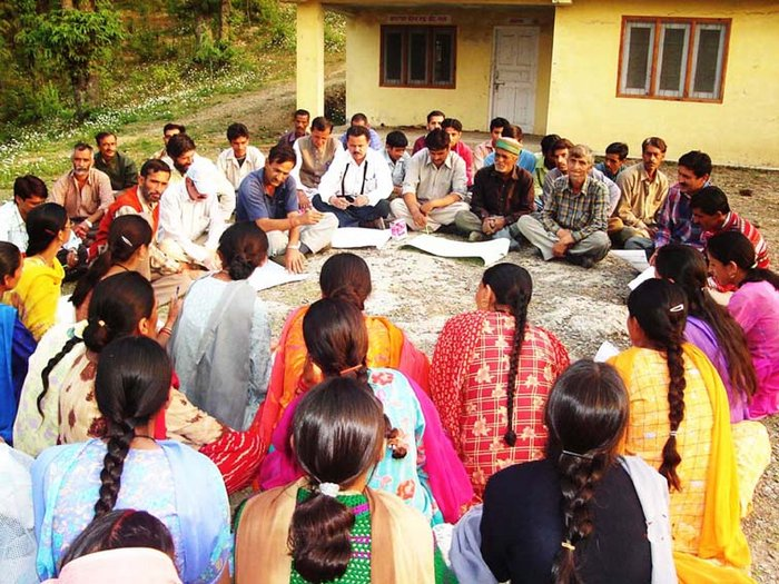 khap panchayats a sociohistorical overview Khap panchayats: a socio-historical overview khap panchayats have had a long innings in the jatdominated areas of north-western india and some of.