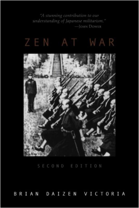 Zen as a Cult of Death in the Wartime Writings of D. T. Suzuki ZenatWar_1