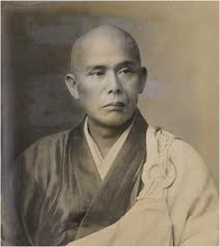 Zen as a Cult of Death in the Wartime Writings of D. T. Suzuki ZenatWar_4